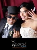 Renowned Events Photo Booth